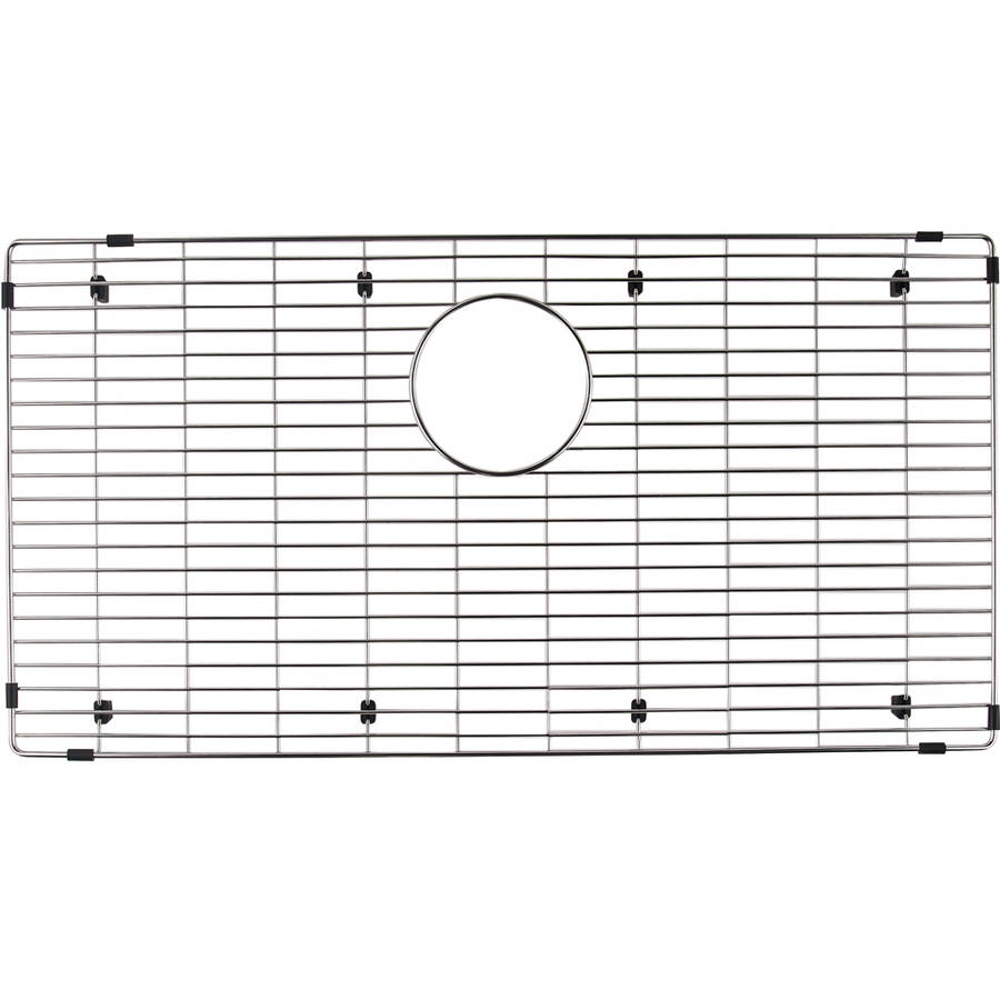 "Blanco 231599 15.375"" x 29.375"" Sink Grid, Stainless Steel"