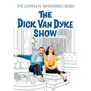The Dick Van Dyke Show: The Complete Series (DVD)
