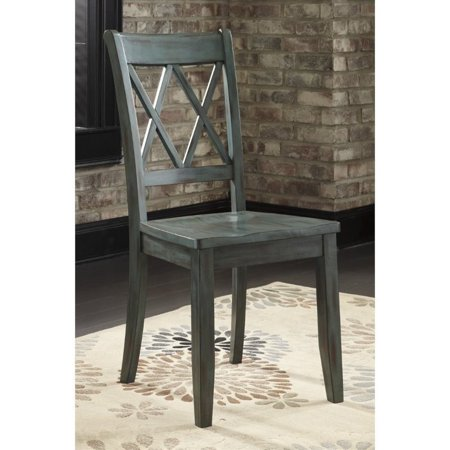 Ashley Furniture Mestler Dining Chair, Ashley Furniture Blue Dining Room Chairs