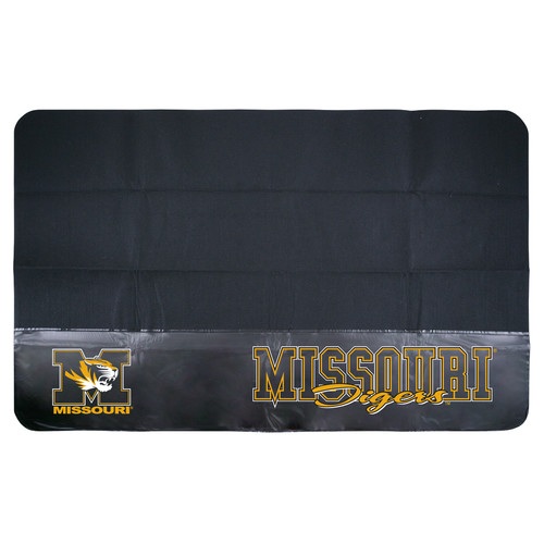 Mr. Bar-B-Q NCAA Protective Grill Mat, University of Missouri Tigers