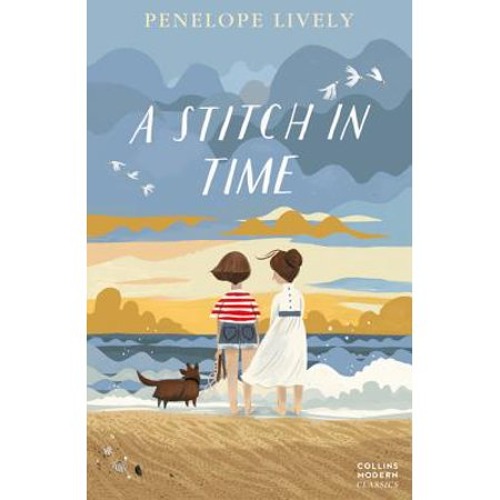 Switch In Time - A Stitch in Time
