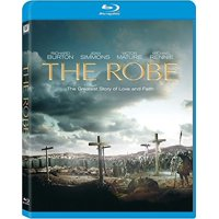 The Robe (Blu-ray)