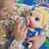 Baby Alive Shimmer n Splash Mermaid, Blonde Hair, Ages 3 and up