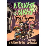 A Fright in the Night and Other Rhymes - eBook