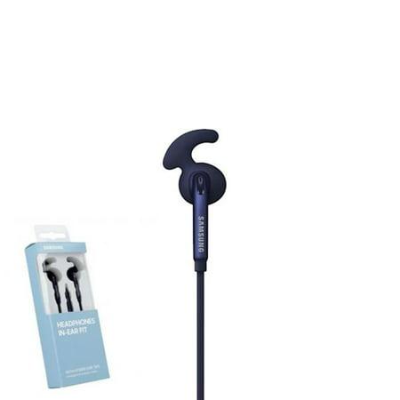 Samsung SA-EO-EG920BBEGWW 3.5 mm Premium Stereo Dual Dynamic Speaker - Black - image 1 de 1