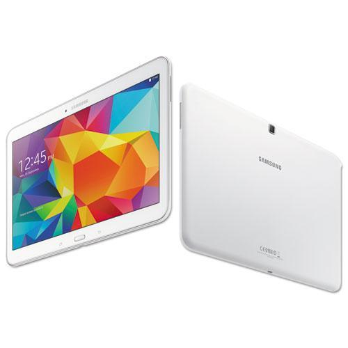 "Samsung Galaxy Tab 4 10.1"" Tablet 16GB Memory"
