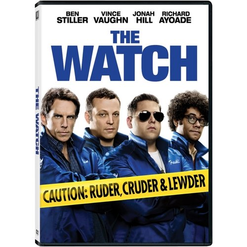 The Watch (Widescreen)