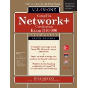 CompTIA Network+ All-In-One Exam Guide, Sixth Edition (Exam N10-006) - eBook
