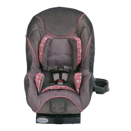 Click here for Graco Comfort Sport Convertible Car Seat - Zara prices
