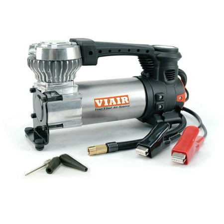 Viair 88P Sport Compact Portable Air Compressor for Tire & Sports Inflation (Viair Air Suspension System)