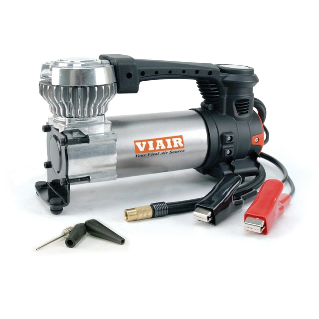 Viair 88P Sport Compact Portable Air Compressor for Tire & Sports Inflation 00088