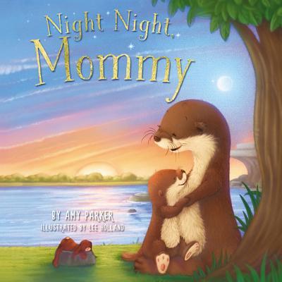 Night Night: Night Night, Mommy (Board Book)