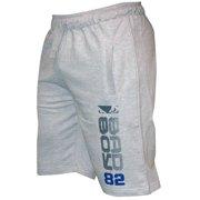 Cotton Shorts - 3XL - Gray