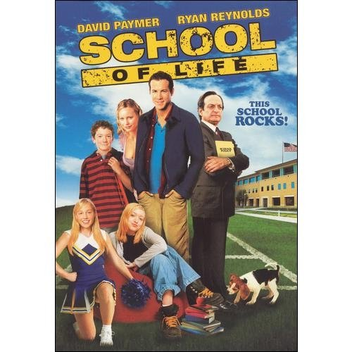 School Of Life (Widescreen)