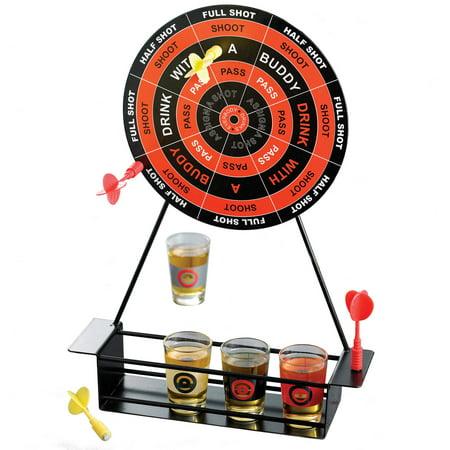Game Night Darts Drinking Game](Bar Ware)