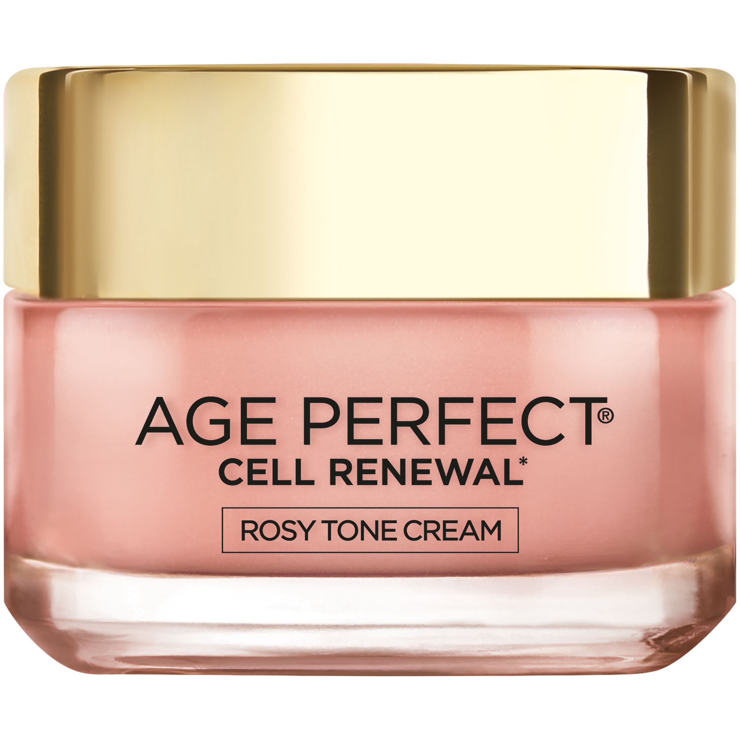 L'Oreal Paris Age Perfect Cell Renewal Rosy Tone Face Moisturizer