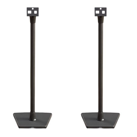 SANUS Speaker Stands Designed for SONOS PLAY:1 and PLAY:3 Speakers