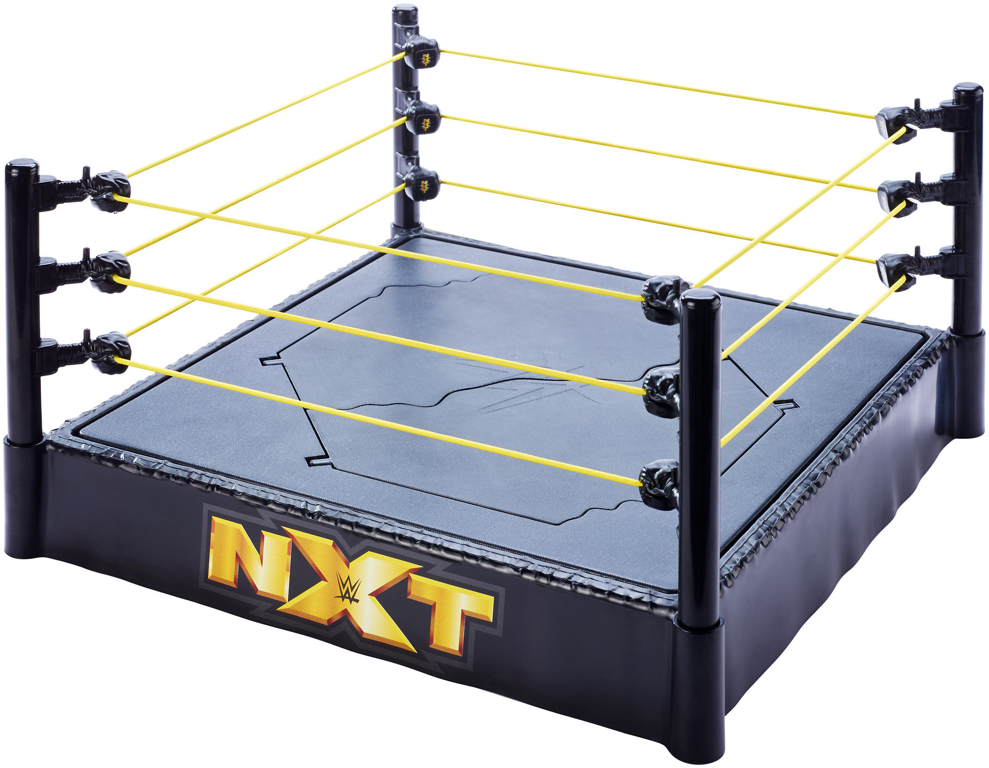 WWE Nxt Superstar Ring by Mattel