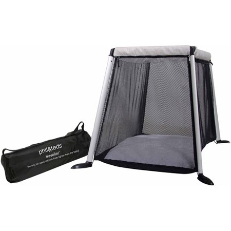 phil&teds Traveller Port-a-Cot