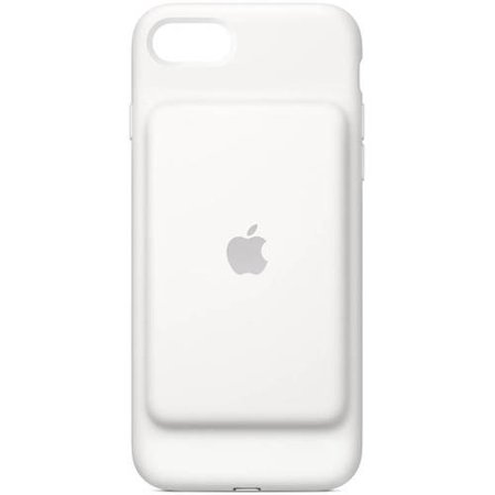 Apple Smart Battery Case for iPhone 7 - White