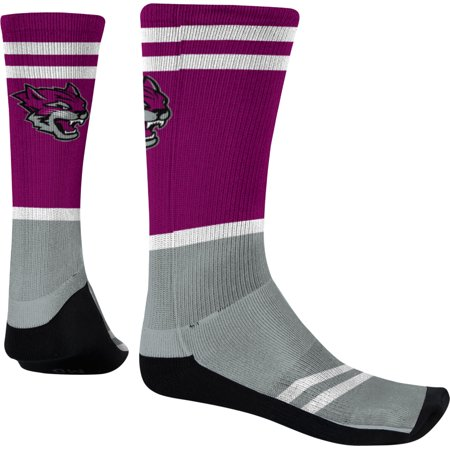 Chico California Halloween (Men's California State University Chico Classic Sublimated Socks)