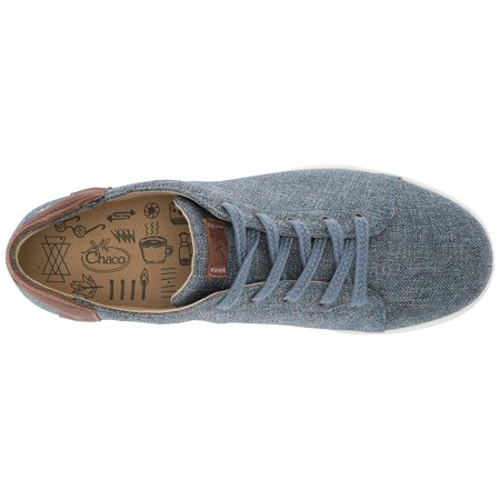 7191a4947aee Chaco - Chaco Women s Ionia Lace Loafer Flat - Walmart.com