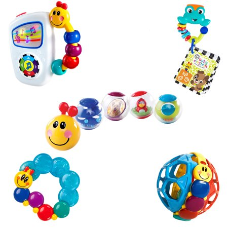 Baby Einstein Discovery Essentials Gift (Best Baby Einstein Items For Toddlers)