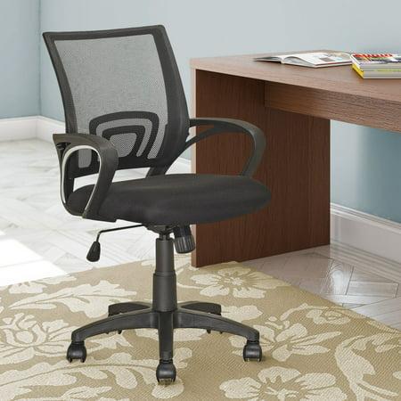 Enjoyable Corliving Mesh Back Office Chair Black Ibusinesslaw Wood Chair Design Ideas Ibusinesslaworg