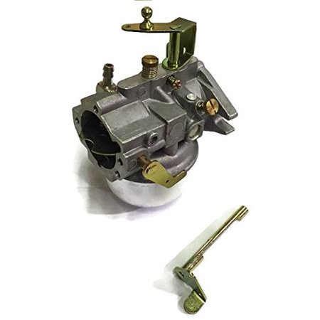 2 Choke Shafts Kohler K241 K301 Cast Iron 10 Hp 12 Hp Carburetor New  26 By Bbt
