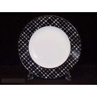 Where'S Scotty Salad Plates, Dimensions: 8 Dia By Wedgwood