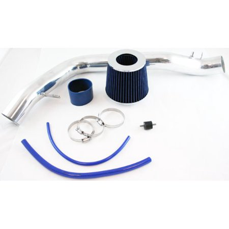 1990 1991 1992 1993 Acura Integra Cold Air Intake System with Filter - Blue