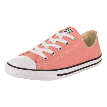 db1f2b45f948e3 Converse Women s Chuck Taylor All Star Dainty Ox Casual Shoe ...
