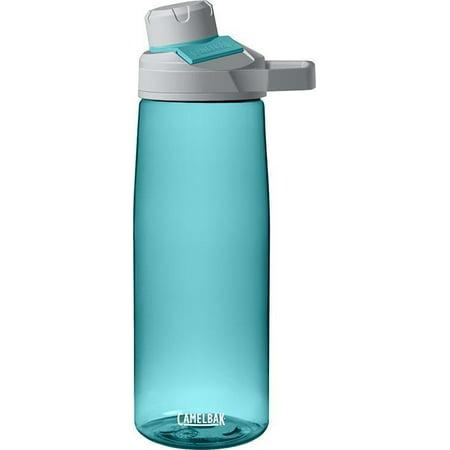Backed Glass - Camelbak Chute Mag .75L Water Bottle - Sea Glass