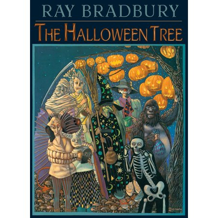 The Halloween Tree](The Halloween Tree Ralph)