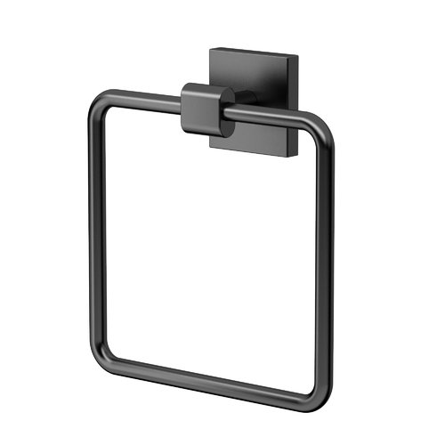 Gatco Elevate Towel Ring by Gatco