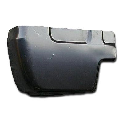 Pickup Cab Extension - CPP Replacement Truck Cab Corner Extension RRP134 for GMC Pickup