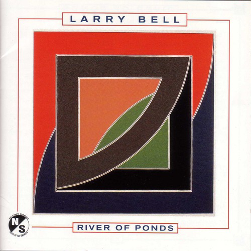 L. Bell Cello Music of Larry Bell [CD] by