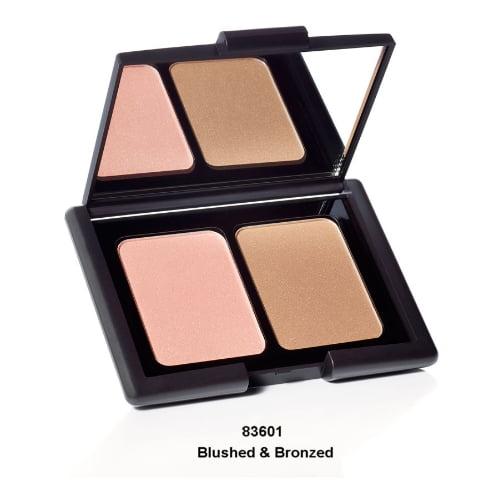 (3 Pack) e.l.f. Studio Contouring Blush & Bronzing Powder - St. Lucia
