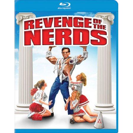 Revenge Of The Nerds (Blu-ray)](Mr Nerd)