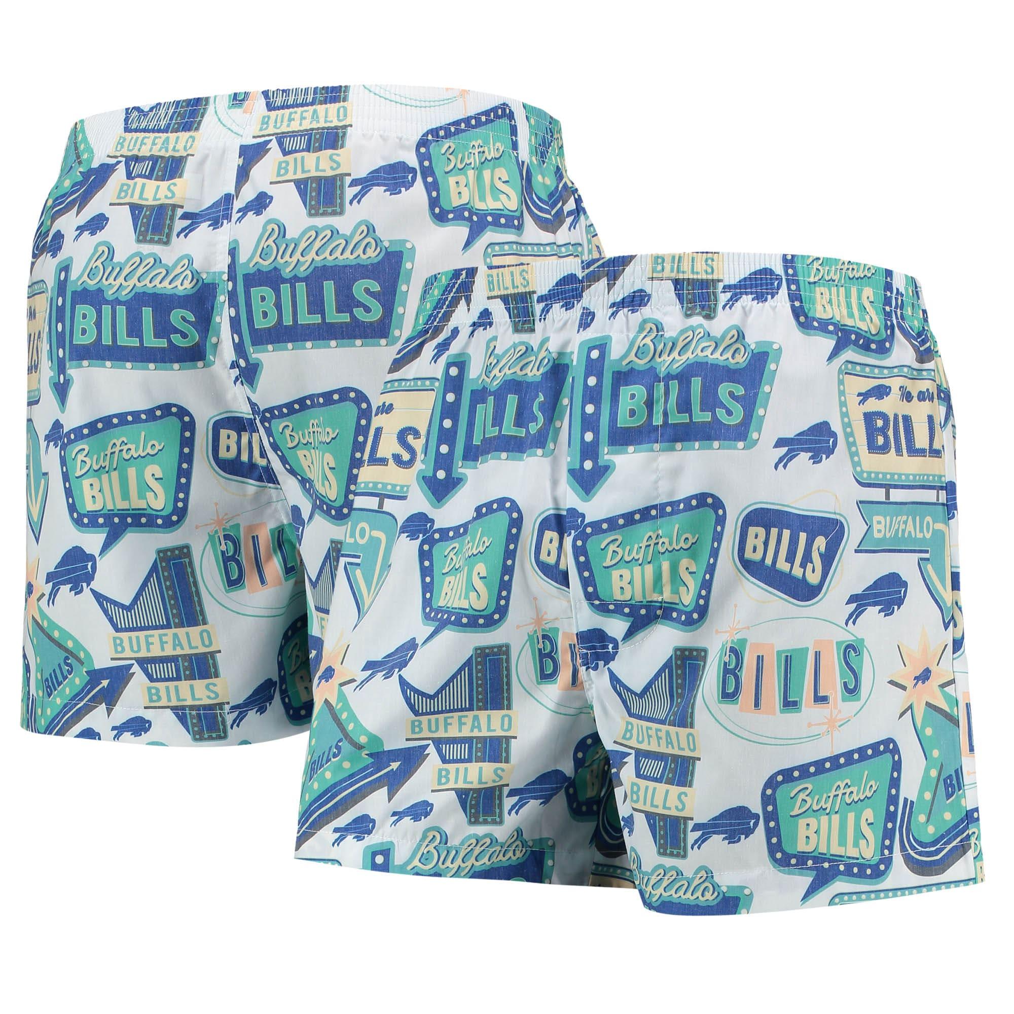 Buffalo Lls Panties Gif