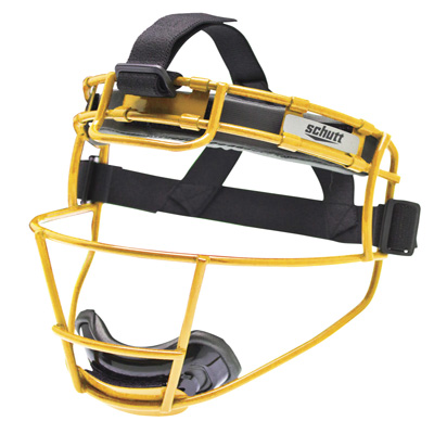 Schutt Varsity Fielder's Guard Face Mask
