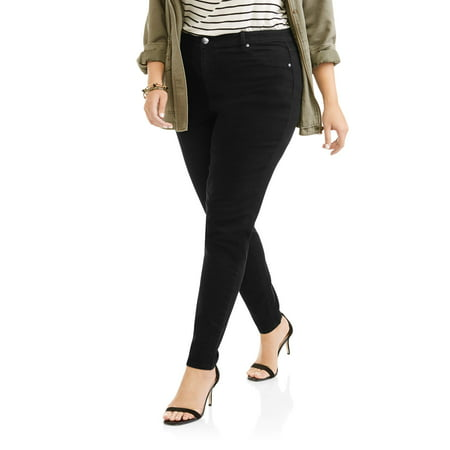 Image of A3 Denim Must Have! Women's Plus Sized Skinny Jean