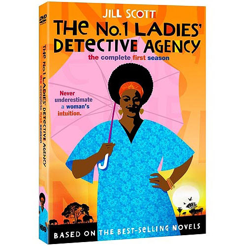 The No. 1 Ladies' Detective Agency: The Complete First Season (Anamorphic Widescreen)