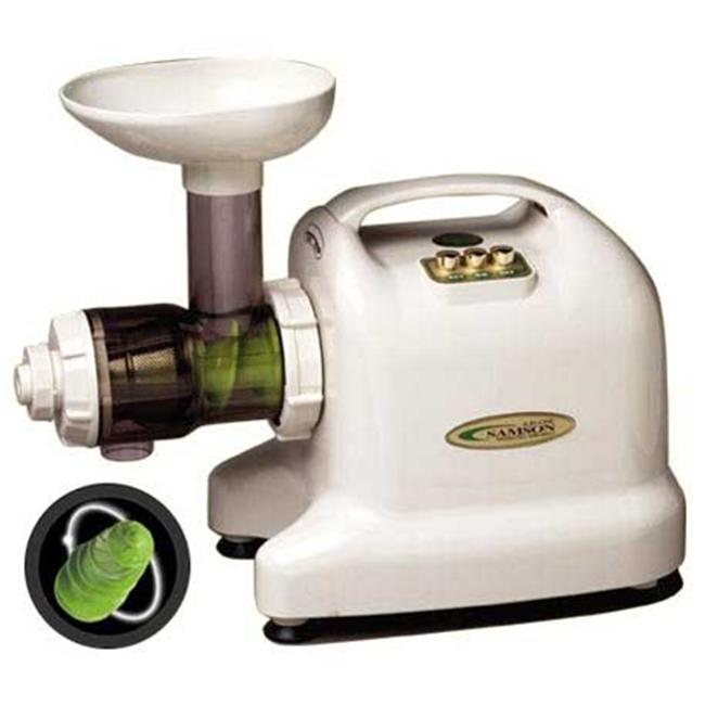 SamsonGreen Single Gear Juicer
