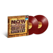 Various Artists - Now Outlaw Country (Various Artists) (Walmart Exclusive) - Vinyl