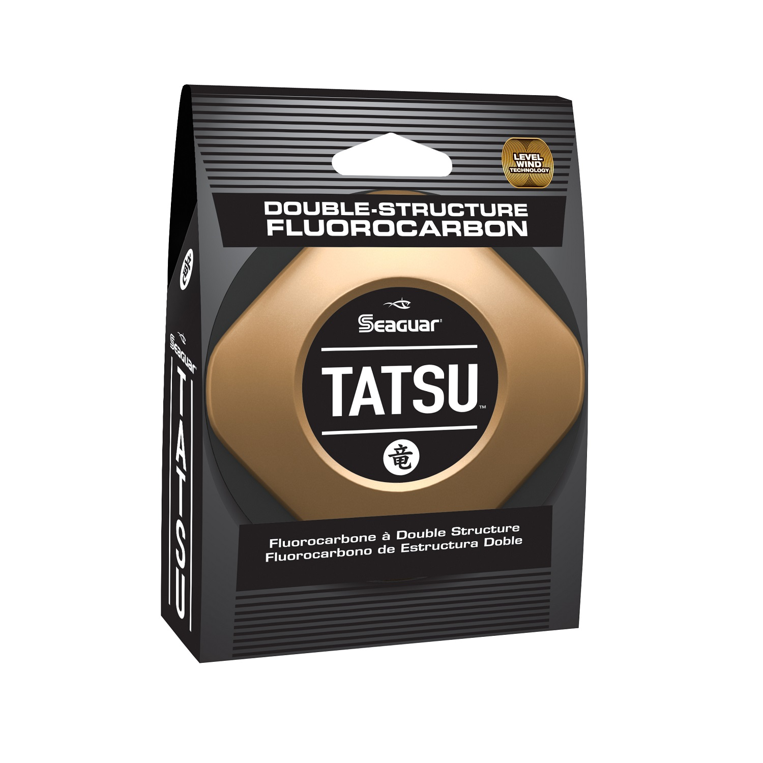 Seaguar Tatsu Fishing Line 200 10LB by Supplier Generic