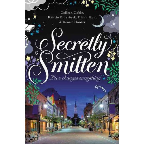 Secretly Smitten: Love Changes Everything
