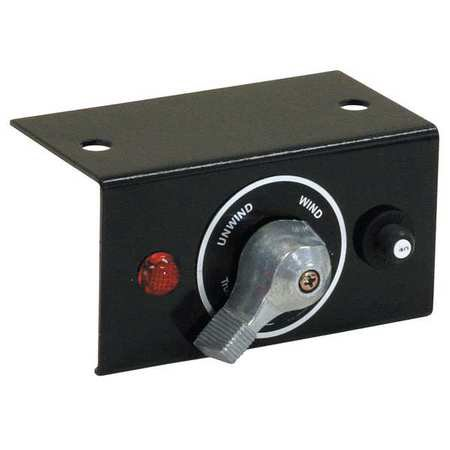 BUYERS PRODUCTS 5540710 Rotary Switch Kit,50