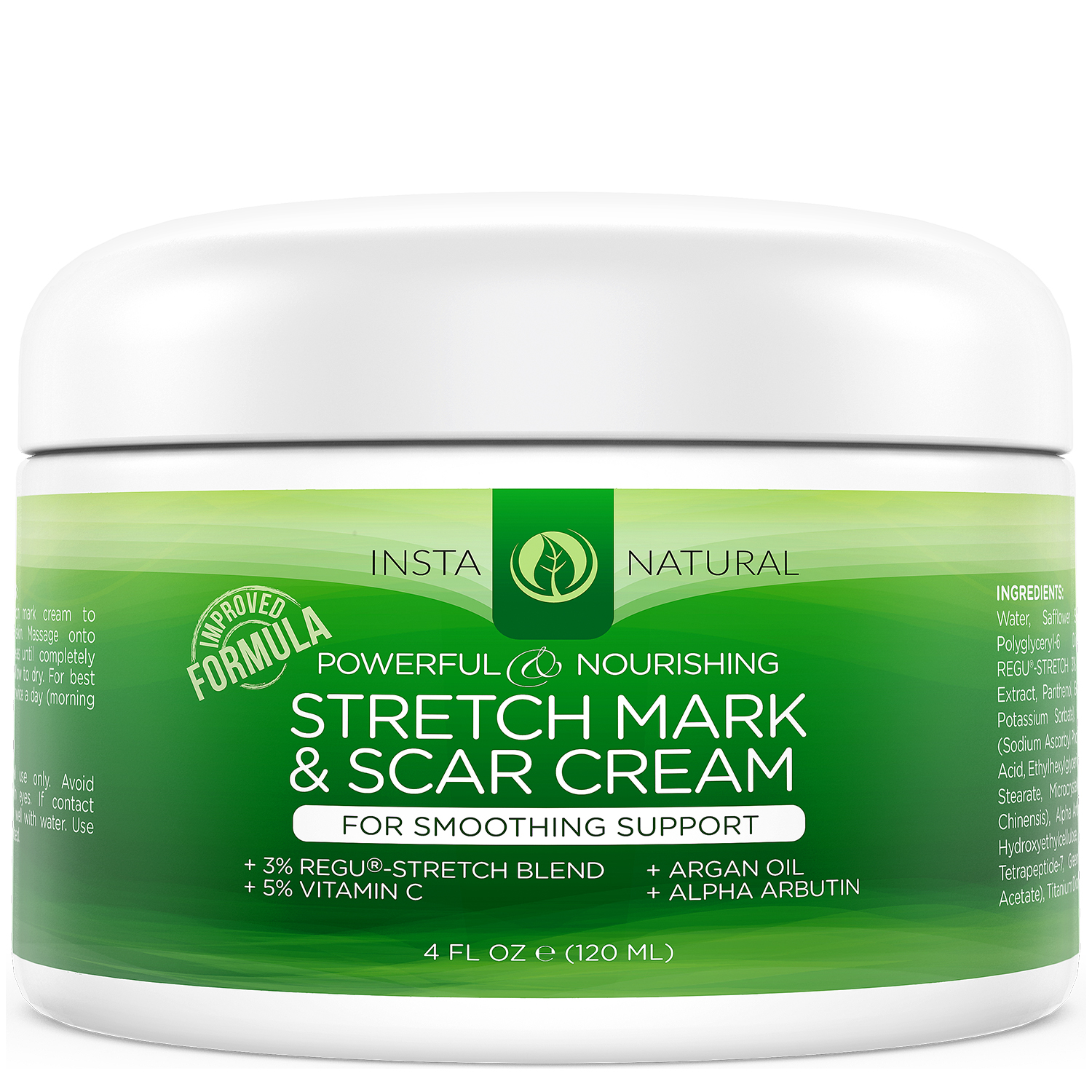 Cellulite Cream Natural Organic Beauty Products Instanatural