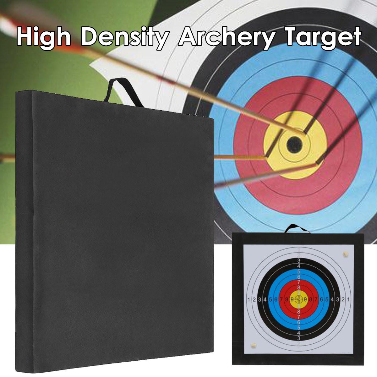 Foam Polystyrene Archery Target Outdoor Sports Hunting